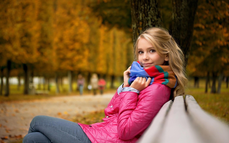 Русская девочка с верху 20 фотография